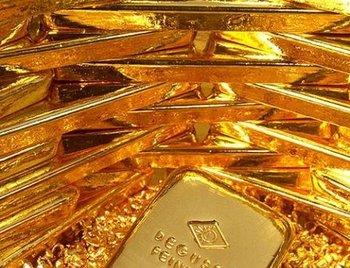 Обезличенные металлические вклады