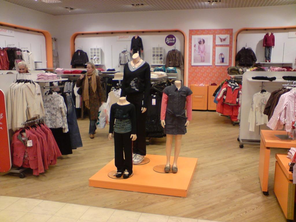 Магазин оджи детская одежда 2