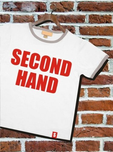 second hand