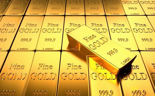 Золотой запас крупнейших банков мира