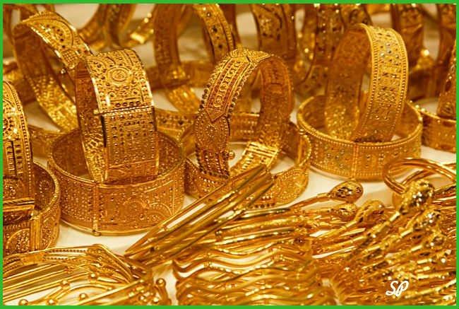 Турецкое золото