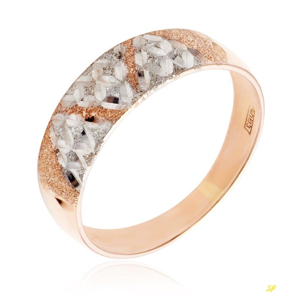 матированое кольцо