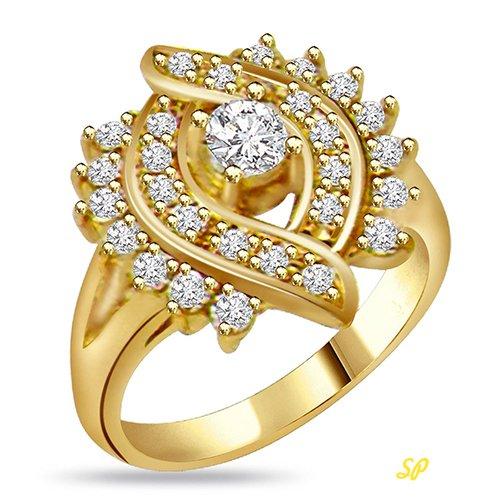 золтое кольцо
