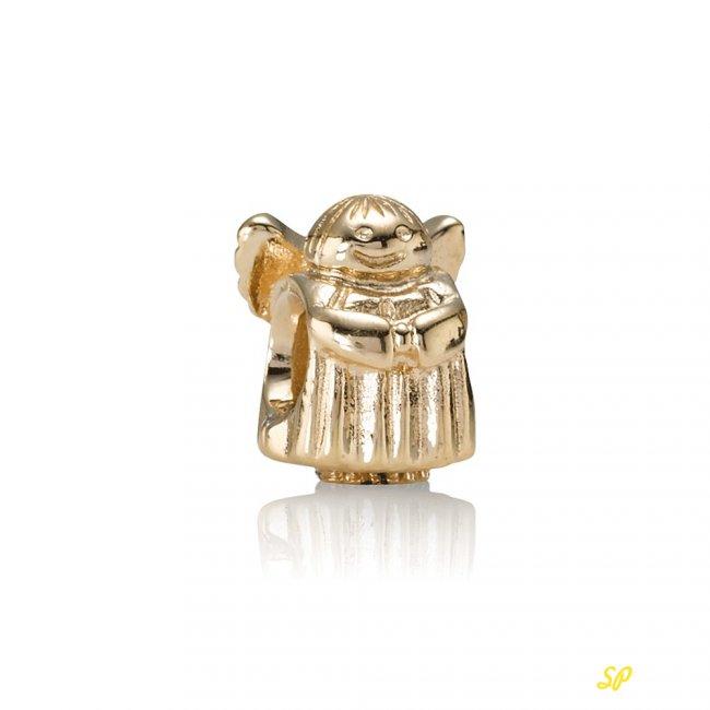 декоративные изделия из родированного золота