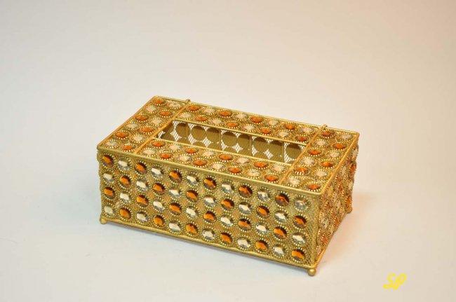золотая шкатулка