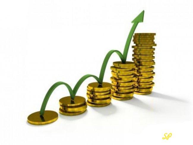 подсчет прибыли от счета в металлаической валюте