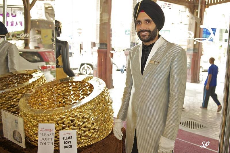 Использование золота в Индии