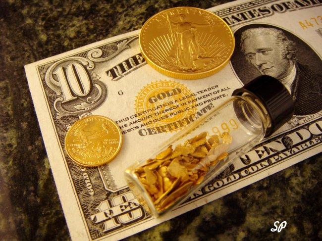 инвестиции в монеты или драгметаллы