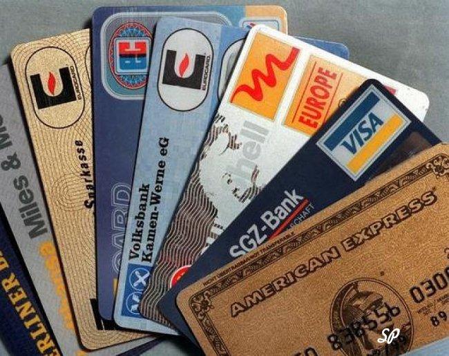 ловушки кредитных карт
