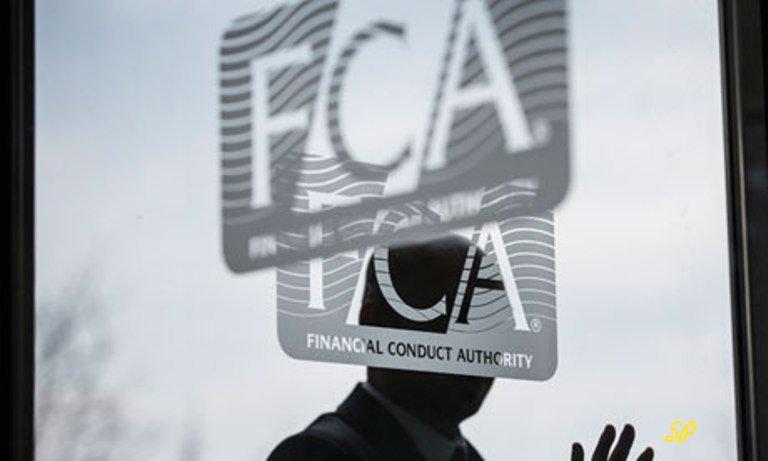Эмблема FCA