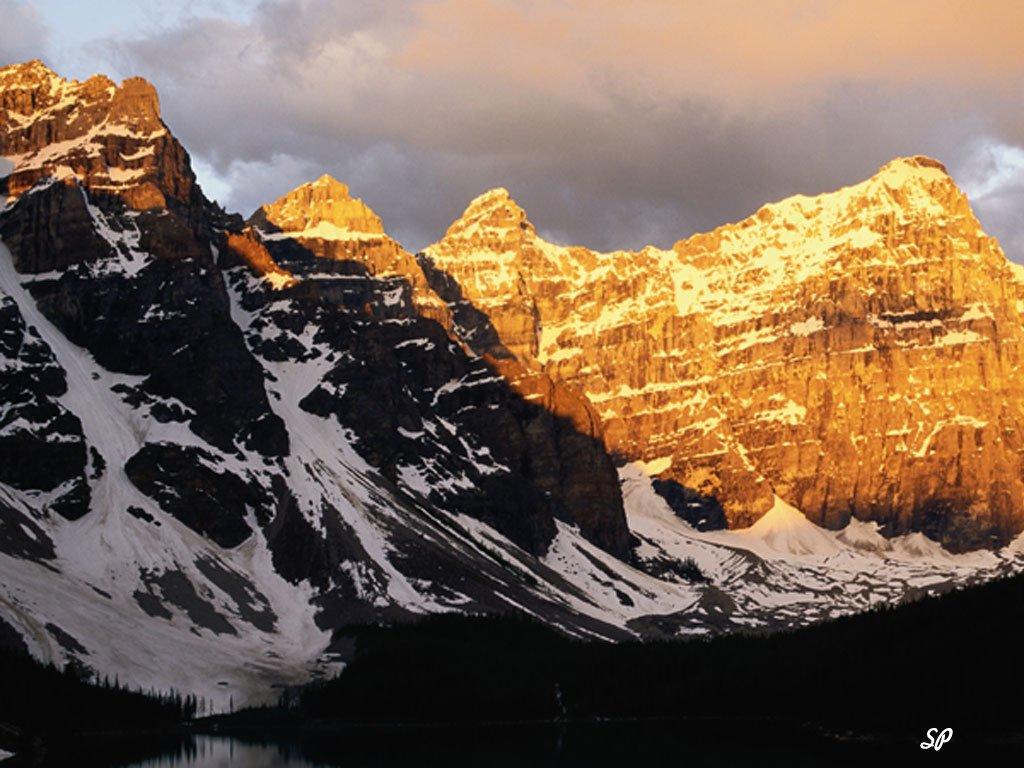 Золотая гора