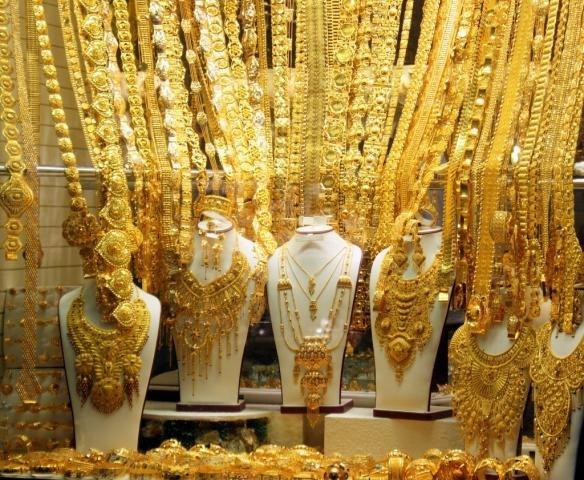 Переплавка ювелирных изделий — Инвестиции в золото 15436516b84