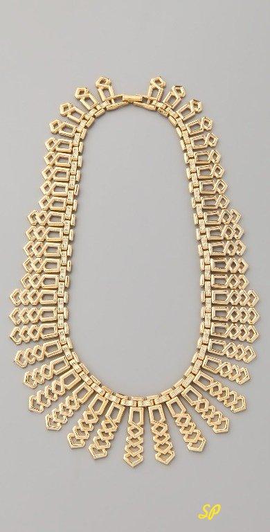 Ожерелье Ines