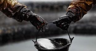 Ведро нефти