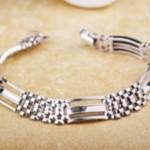 Стильный браслет, цена - 2 995 гривен