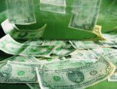 Купюры долларов США