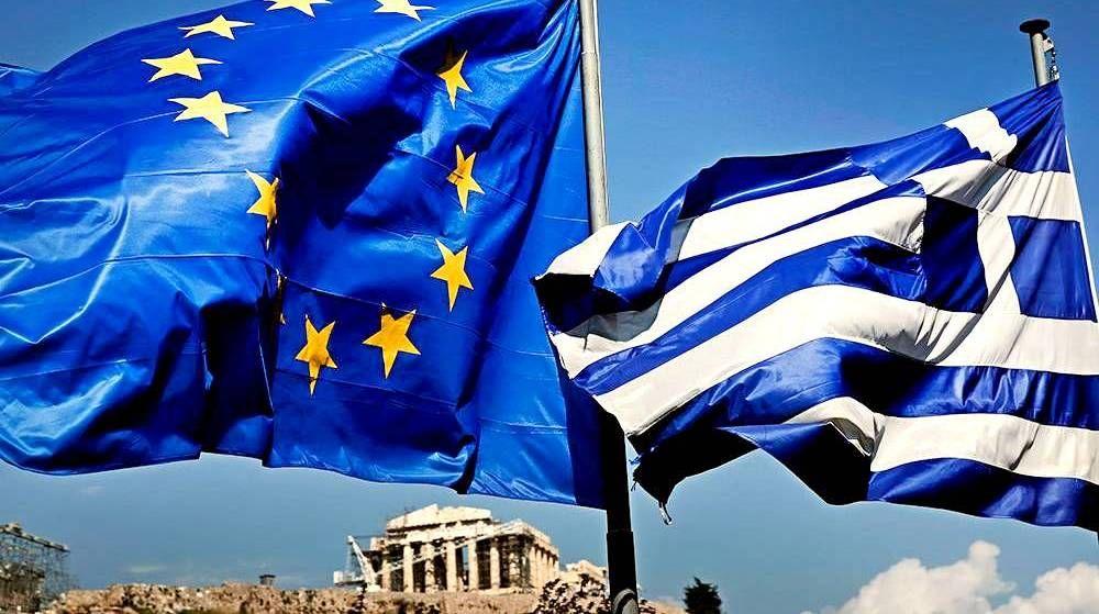 Еврогруппа согласовала выделение Греции помощи в размере €10,3 млрд