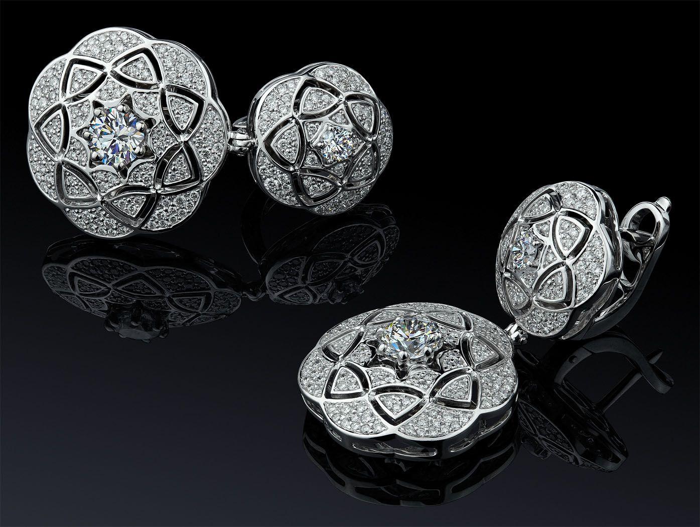 Ювелирные украшения из платины — Инвестиции в золото 687c0f08742