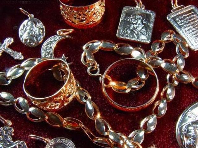 Лучшие украинские ювелирные заводы — Инвестиции в золото e4221eb2050
