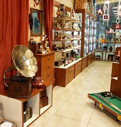 Магазин оригинальных подарков