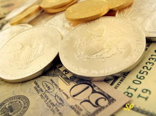 Золотые монеты; стратегии торговли золотом на Форекс