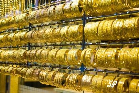 золото, подделка