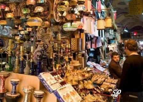 золото, рынок, Турция