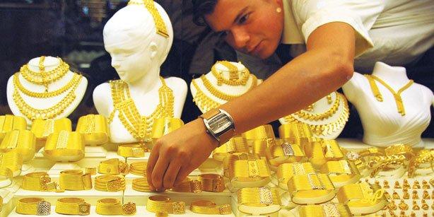 золото, Турция, рынок
