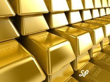 слиток золота, золото, биржа