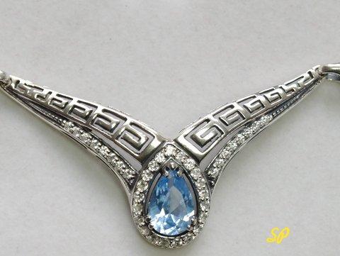 серебро, изделия из серебра