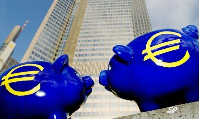 Европеский Центральный Банк
