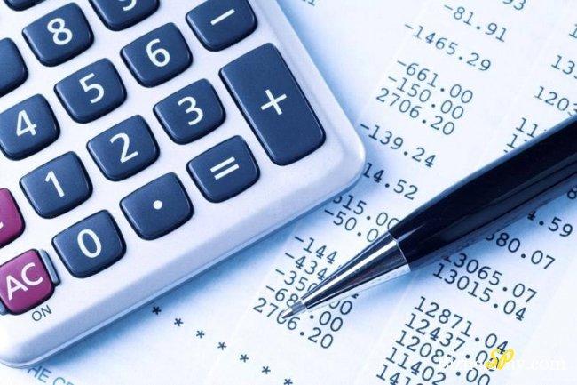 расчет кредита на открытие бизнеса