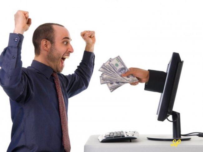 моментальный онлайн кредит