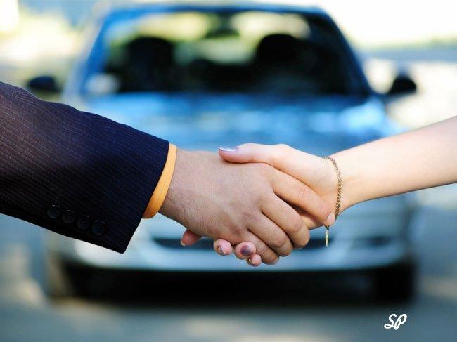 завершающий этап сделки по кредиту на бу авто