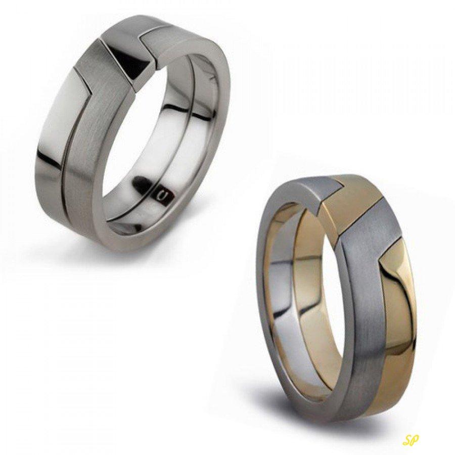 кольца из стерлингового серебра