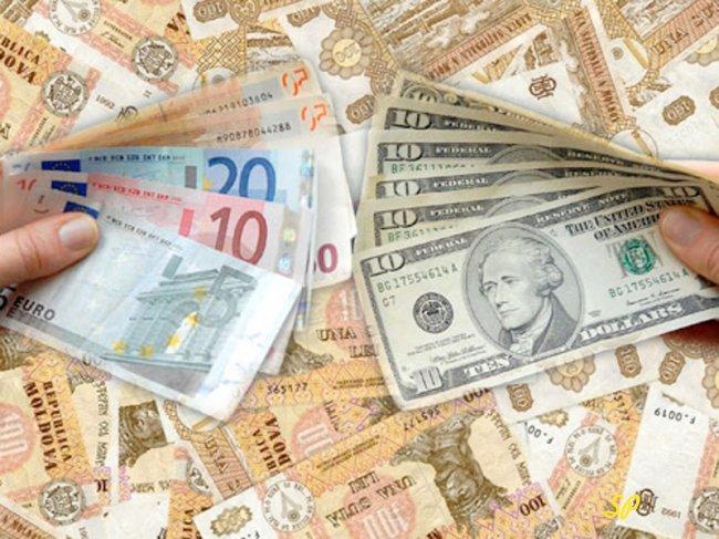 курс доллар-евро