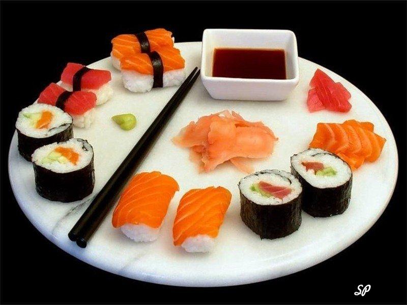бизнес план открытия суши-бара
