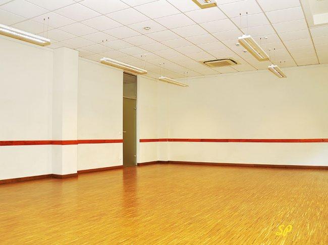 помещение для центра йоги
