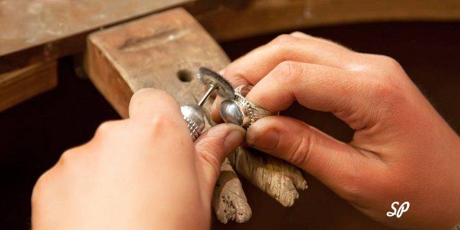 ювелирные изделия изготовление процесс