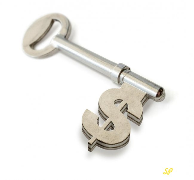 ключ от дома