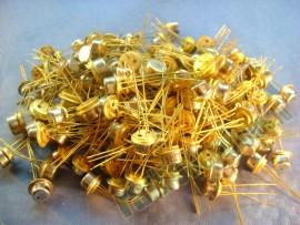 Золотой лом