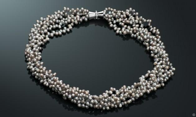 Ожерелье из жемчуга марки Мaysaku