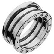 Кольцо от Bulgary