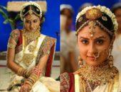 Индийские ювелирные украшения из золота